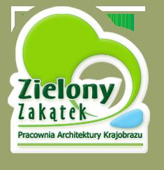 Ogrody – Zielony Zakątek - Pracownia Architektury Krajobrazu