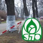 Nadzory Inspektora Terenów Zielonych