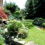 Ogrody od 500 - 1000 m2